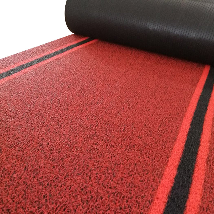 Amazon custom washable front floor heavy duty carpet